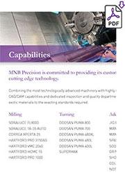 Capabilities PDF download