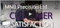 What MNB Precision Do Video
