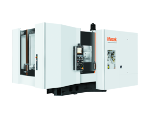 Mazak Horizontal Centre Nexus 5000 II