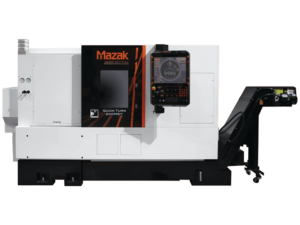 Mazak Quick Turn 200 MSY