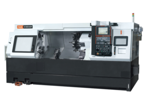 Mazak Quick Turn Nexus 250-II